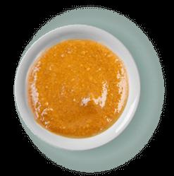 Salsa Naranja