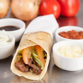 Burrito La Parca